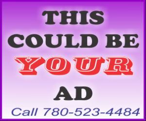 We want your ad